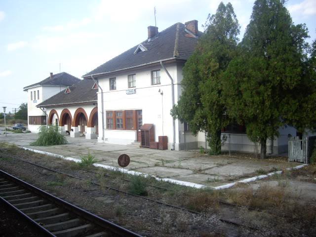 901 : Bucuresti Nord - Titu - Pitesti - Piatra Olt - Craiova IMGP0512