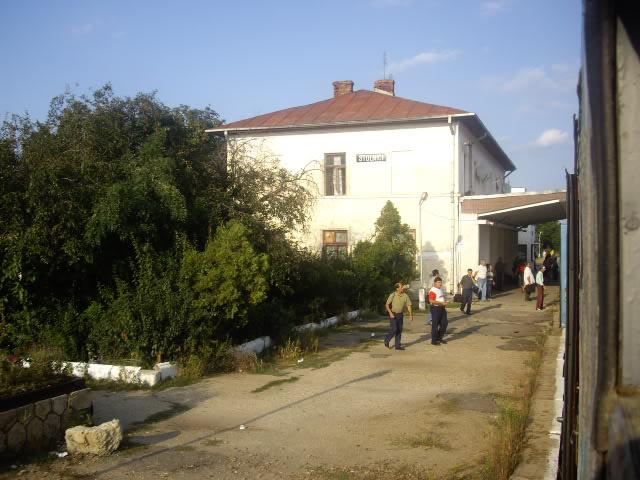 901 : Bucuresti Nord - Titu - Pitesti - Piatra Olt - Craiova IMGP0518