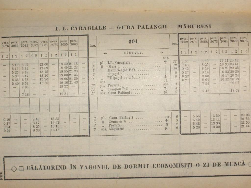 303 : I. L. Caragiale-Moreni, -Filipeşti de Pădure - Gura Palăngii IMGP1214