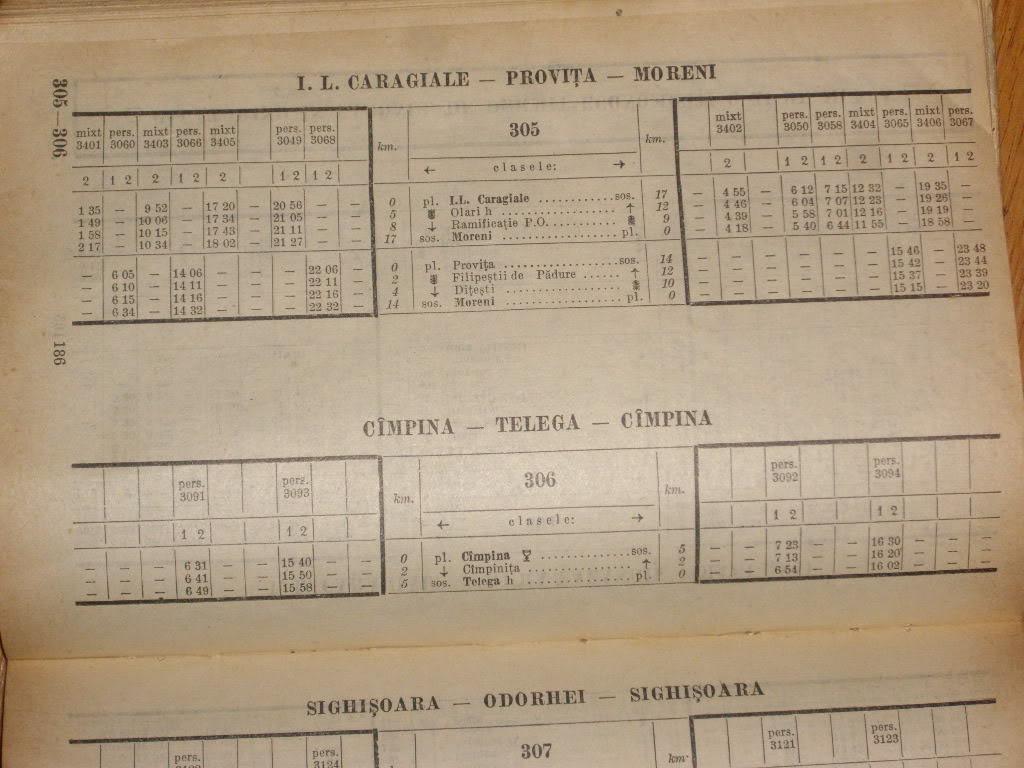 303 : I. L. Caragiale-Moreni, -Filipeşti de Pădure - Gura Palăngii IMGP1215