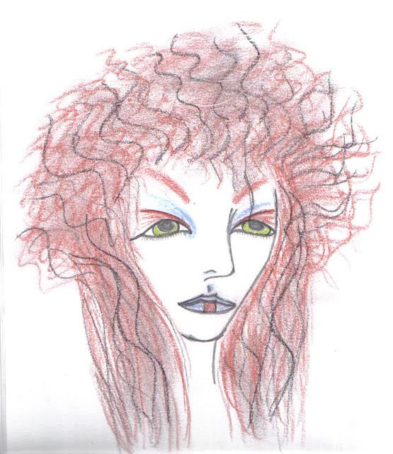 Concours dessin:Dessine moi un Sasu Bravo ANDY KANDY ! - Page 2 Sasu