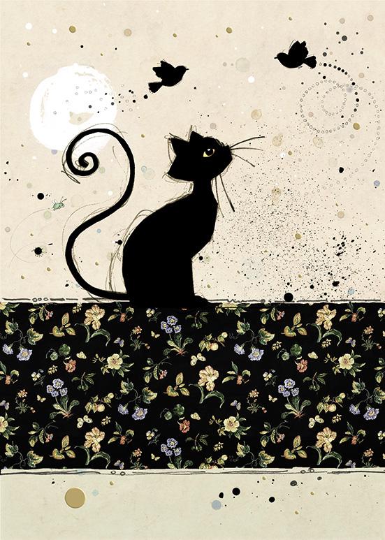 Сама по себе гулёна (о кошках) - Страница 3 80d6142f283a0a94cfd3b342a6e0e0c7