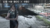 Ada Wong In Black Dress 0d178f2aedc410887eca456978cd50c5