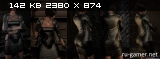 Ada's leather suit 161fa56e241aa6002b7262c07aeb4877