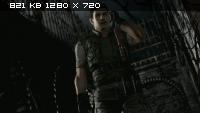 Новые скриншоты переиздания Resident Evil HD Remaster B9ef1894a60c219760ecf66610ce73e2