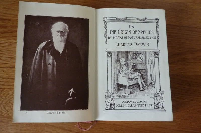 Old Books P1090638