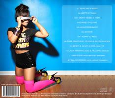 Paradiso Girls [News] >> Grupo & Componentes - Página 5 ChelseaBACK