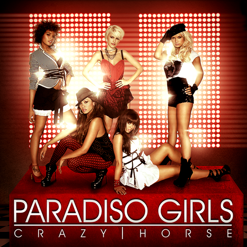 Paradiso Girls [News] >> Grupo & Componentes - Página 5 CrazyHorseCOVER
