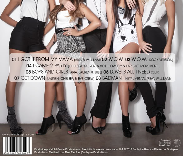 Paradiso Girls [News] >> Grupo & Componentes - Página 5 WeCame2PartyBACK-3
