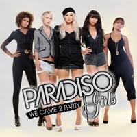 Paradiso Girls [News] >> Grupo & Componentes - Página 5 WeCame2PartyCOVER