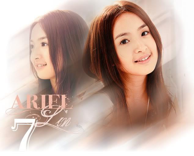 Ariel Lin - 林依晨 ArielPart7