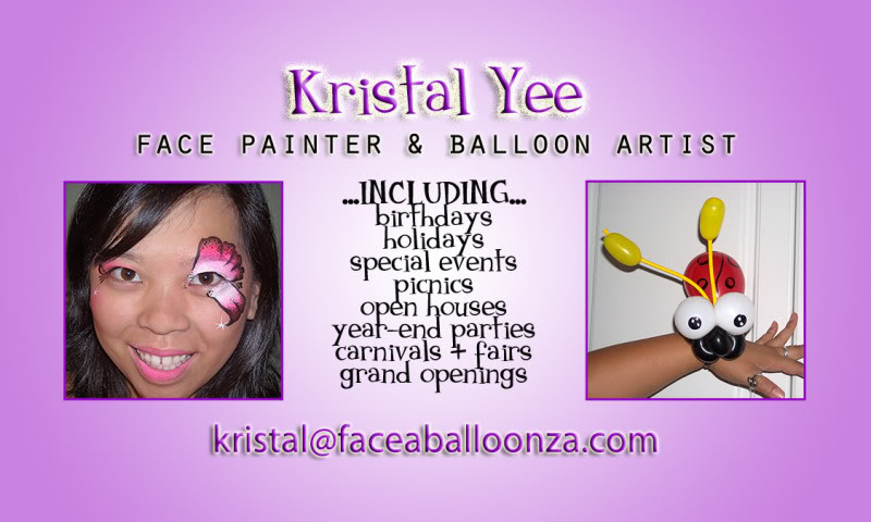 Business cards page 4 also stickers ive ordered 35 x 20 for events and to put on balloon orders etc colourmoves