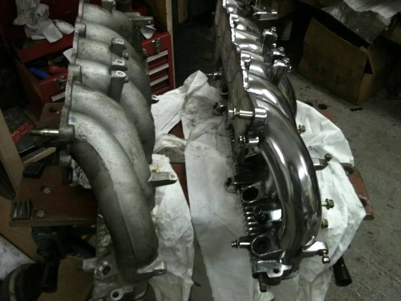 My R33 Skyline Project Picture1281