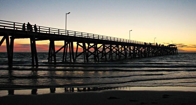 Same sunset, different spot... 8040--Sunset-at-Grange-2