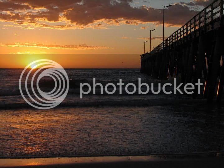 Sunset at Grange 18.2.07 IMG_8473-28