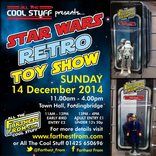 Farthest From Star Wars Vintage Toy Show this Sunday 14th of December 2014 FarthestFromVIIa_zps21d7251b