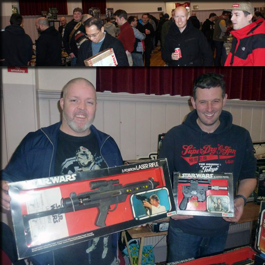 Farthest From Star Wars Vintage Toy Show this Sunday 14th of December 2014 FarthestFromVIIg_zpsa39f9ff6