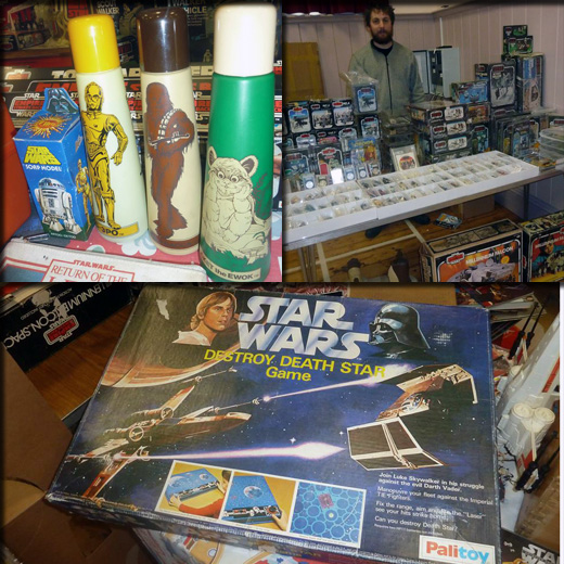 Farthest From Star Wars Vintage Toy Show this Sunday 14th of December 2014 FarthestFromVIIh_zpsdcb5202b