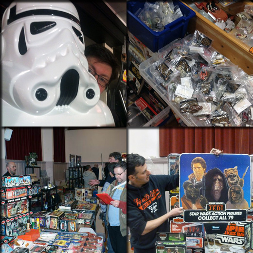 Farthest From Star Wars Vintage Toy Show this Sunday 14th of December 2014 FarthestFromVIIj_zps33f124c0