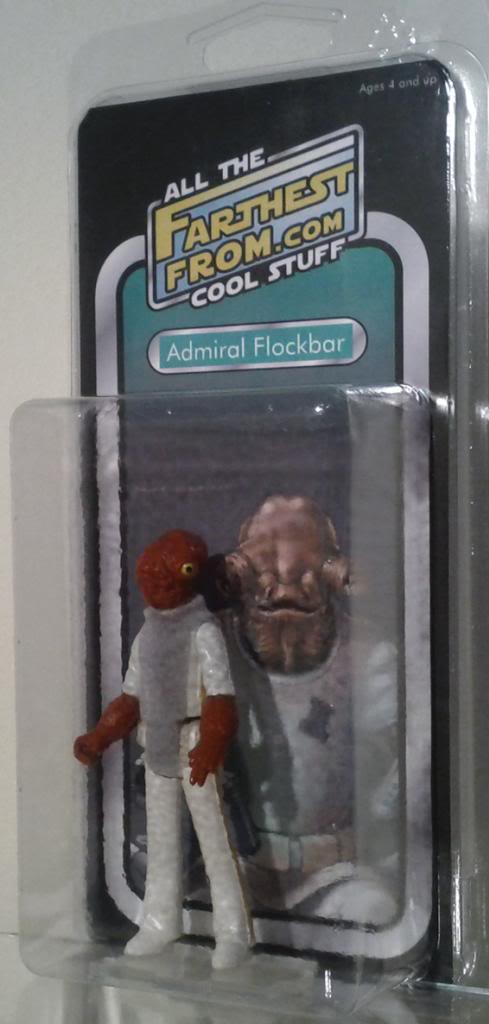 Farthest From II, The UK Star Wars Vintage Collectables Show 2nd 2012 December with Gus & Duncan FarthestFrom_Flockbar