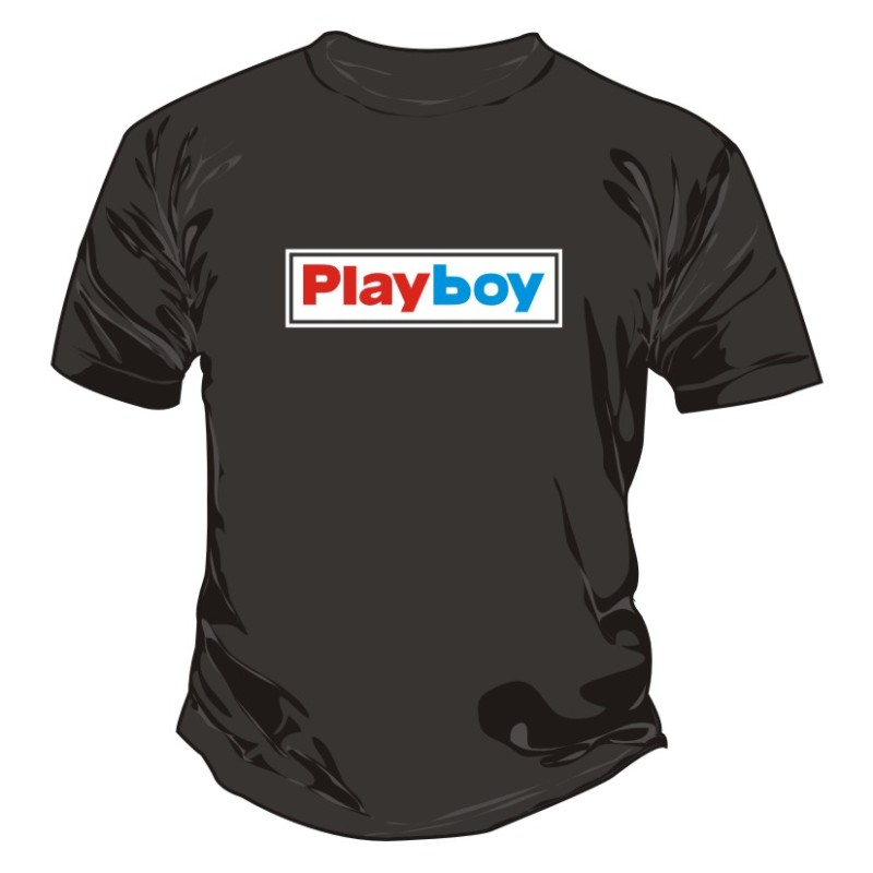Farthest From, the UK Star Wars Retro Toy Show, 23rd Sept 2012, Hampshire, UK PlayboyT-SHIRT