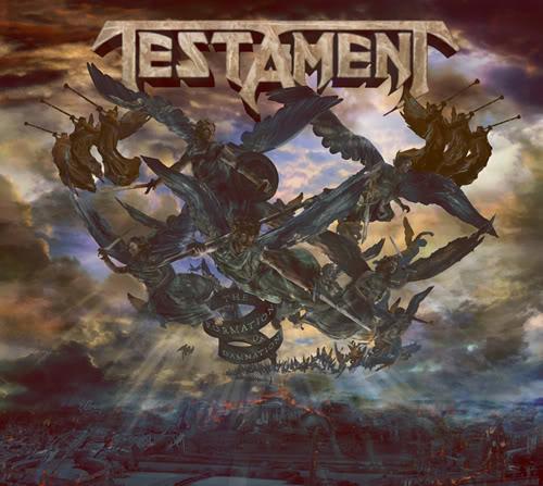 TESTAMENT Testament-TFOD