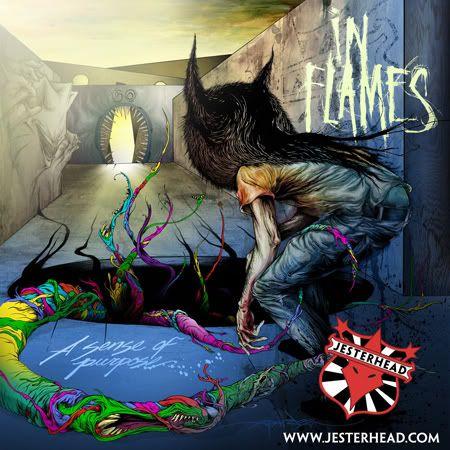 [MUSICA] New: A sense of purpose! - IN FLAMES Inflames_sense