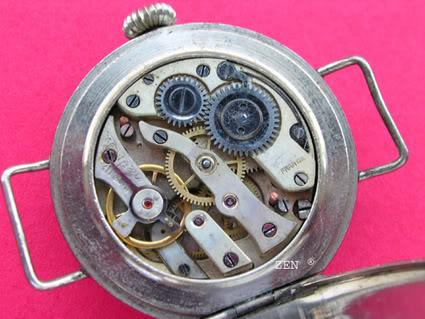 Les montres de poilus... Poilu1914calibre