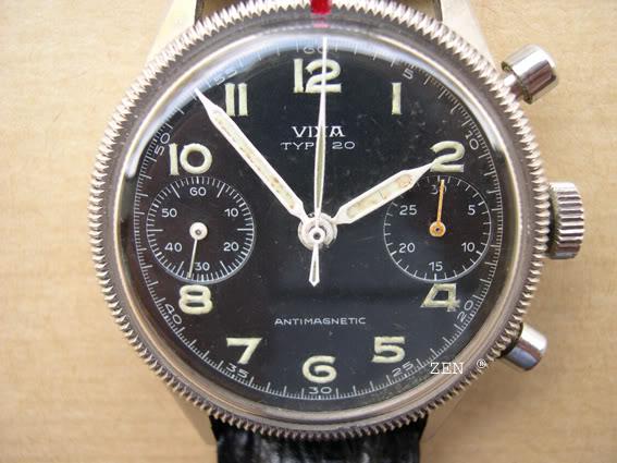 Jusqu'où peut-on rénover et restaurer une montre ? VixaType20face2copie