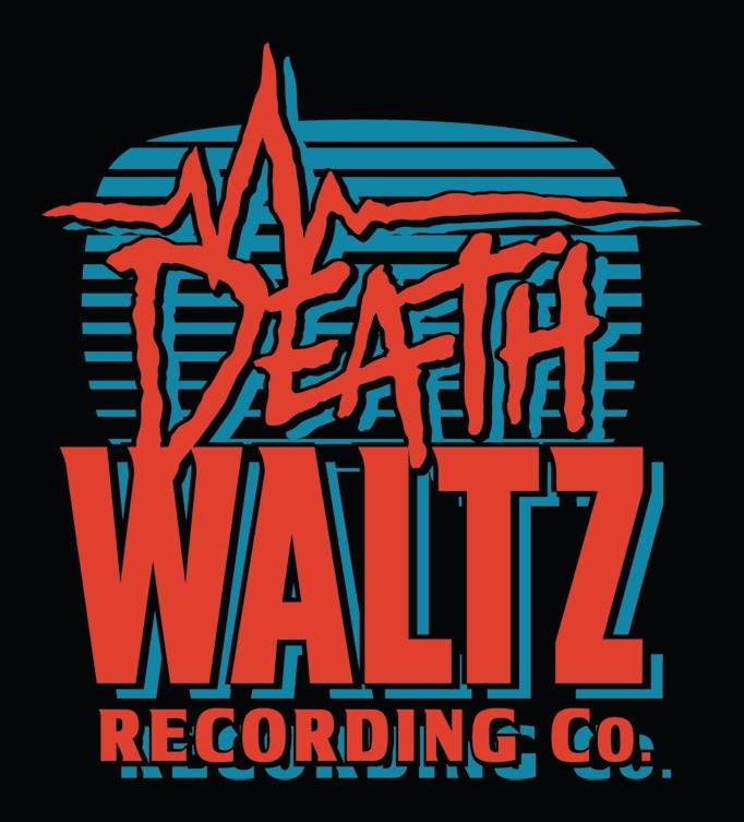 RECORDS ARE BETTER THAN PEOPLE, le blog - Page 2 DeathWaltz_logo