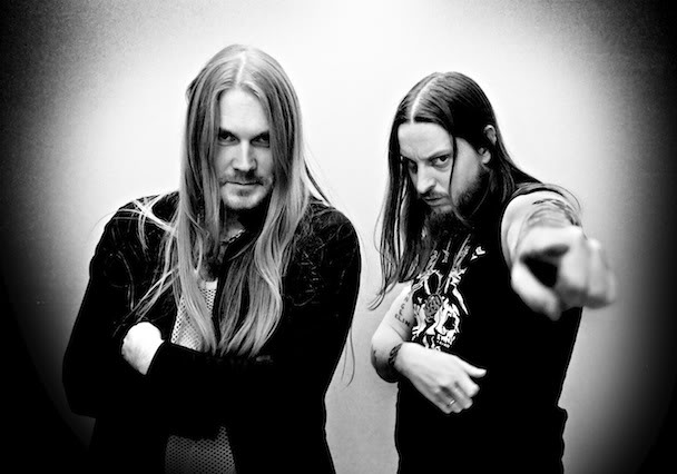 RECORDS ARE BETTER THAN PEOPLE, le blog Darkthrone