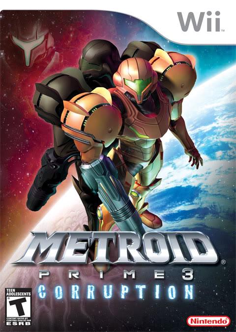 Test Nintendo : Metroid Prime (les trois) 2637