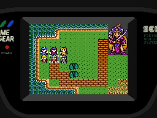 Test Game Gear : Crystal Warriors CrystalWarriors002