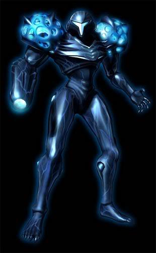 Test Nintendo : Metroid Prime (les trois) DarkSamus1