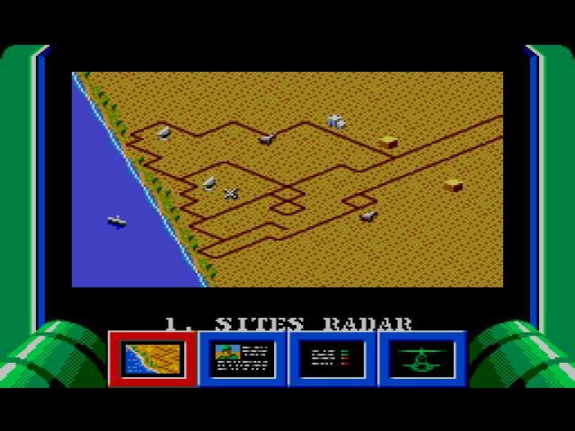 Test : Desert Strike DesertStrikeUE003