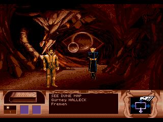 Test Megacd : Dune Dune_4