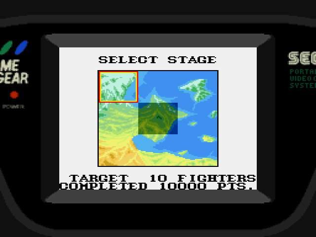 Test Game Gear : G-Loc G-LocAirBattle001-1