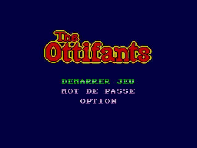 Test : The Ottifants Ottifants003