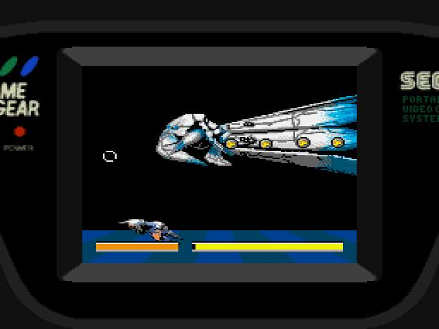 Test Game Gear : Panzer Dragoon Mini PanzerDragoonMini012