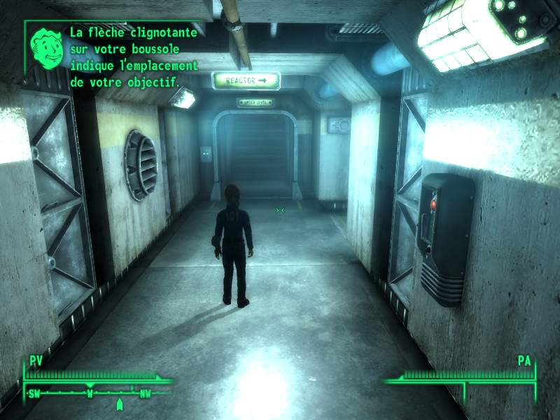 Dossier : Fallout ScreenShot18