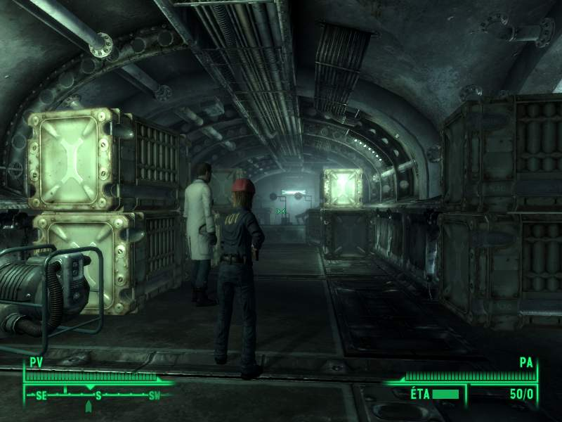 Dossier : Fallout ScreenShot19