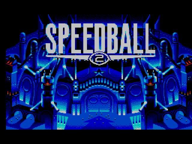 Test : Speedball 1 & 2 et oui Speedball2000