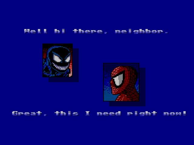 Test : Spiderman vs kingpin Spider-ManvstheKingpin002