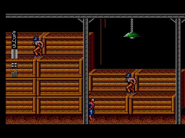 Test : Spiderman vs kingpin Spider-ManvstheKingpin004