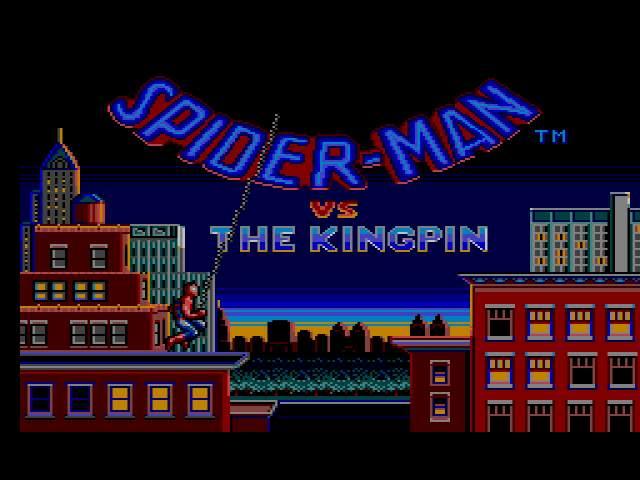 Test : Spiderman vs kingpin Spider-ManvstheKingpin005