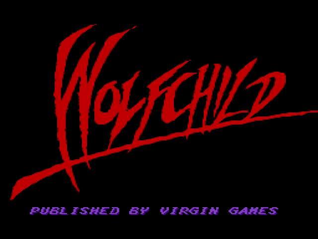 Test : Wolfchild WolfChild000