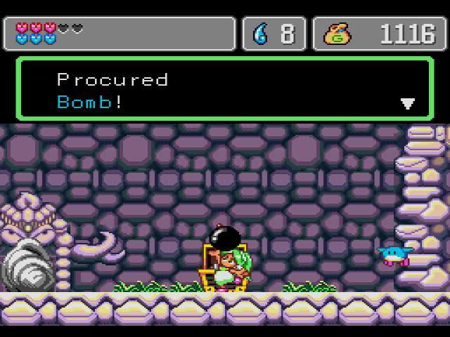 Test : Monsterworld IV WonderBoyVI-MonsterWorldIV011
