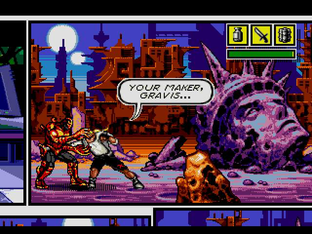 Test MD : Comix Zone ComixZone010_zpsacb42182