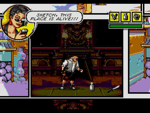 Test MD : Comix Zone ComixZone019_zps19276309