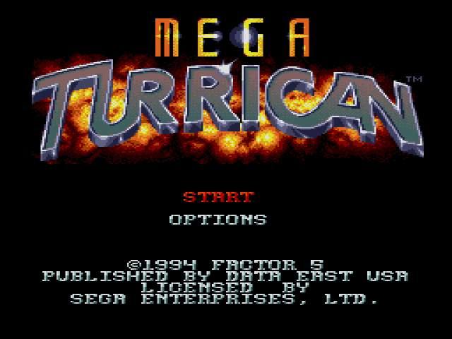 Test MD : Mega Turrican MegaTurrican002_zps243535c9